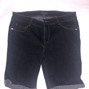 Forever 21 Plus size shorts